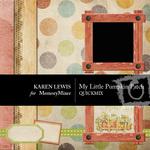 My Little Pumpkin Patch QuickMix-$5.00 (Karen Lewis)