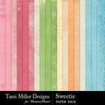 Sweetie Paper Pack-$2.99 (Tami Miller)