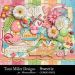 Sweetie Combo Pack-$4.19 (Tami Miller)