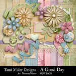 A Good Day Mini Pack-$3.99 (Tami Miller)