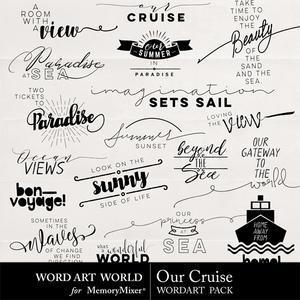 Our cruise medium