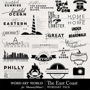 The east coast medium