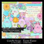 Easter Easter Combo Pack-$4.99 (CutiePie Scraps)