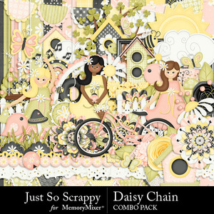 Daisy chain kit medium