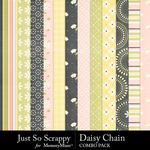 Daisy chain kit papers small