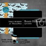 Beanie Halloweenie QuickMix-$4.99 (Traci Murphy)