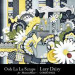 Lazy daisy kit small