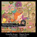 Sweet Love CPS Combo Pack-$4.99 (CutiePie Scraps)
