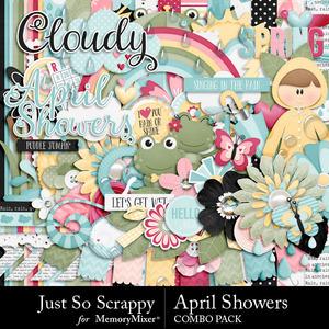 April showers kit medium