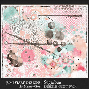 Jsd sugarbug accents medium
