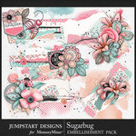 Sugarbug Cluster Pack-$3.99 (Jumpstart Designs)