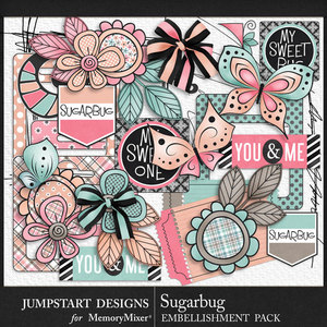 Jsd sugarbug funbits medium