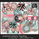 Sugarbug Fun Bits Pack-$3.99 (Jumpstart Designs)