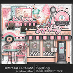 Sugarbug Add On Pack-$3.99 (Jumpstart Designs)