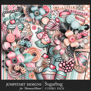 Jsd sugarbug kit medium
