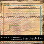Somewhere In Time Stitches Pack-$3.99 (Laura Burger)