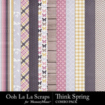 Think spring kit papers small