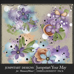 Jumpstart Your May 2017 Accents Pack-$2.80 (Jumpstart Designs)