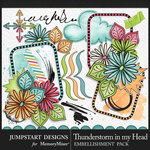Thunderstorm in my Head Add On Pack-$3.99 (Jumpstart Designs)