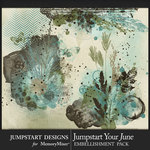 Jumpstart Your June 2017 Accents Pack-$3.99 (Jumpstart Designs)
