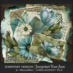 Jumpstart Your June 2017 Add On Pack-$3.99 (Jumpstart Designs)