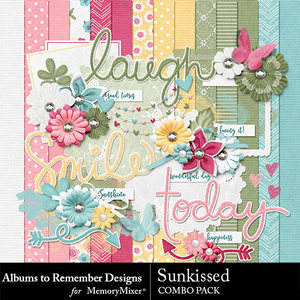 Sunkissed combo preview medium