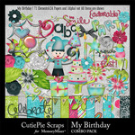 My Birthday CPS Combo Pack-$4.99 (CutiePie Scraps)
