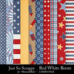 Red white and boom kit pp small