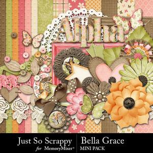 Bella grace mini kit medium