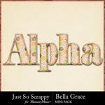Bella grace mini kit alpha small