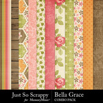 Bella grace kit papers small