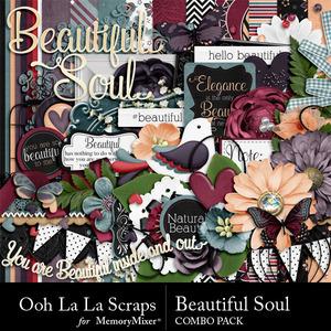 Beautiful soul kit medium
