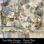 Fancy That Combo Pack-$7.99 (Tami Miller)
