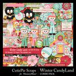 Winter CandyLand Combo Pack-$5.99 (CutiePie Scraps)