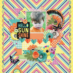 Summer days kit s3 small