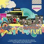 Summer days kit s4 small