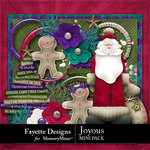 Joyous Mini Pack-$3.49 (Fayette Designs)
