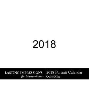 2018 calendar por prev p001 medium