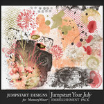 Jumpstart Your July 2017 Accents Pack-$3.99 (Jumpstart Designs)