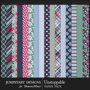 Jsd unstoppable papers medium