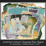 Jumpstart Your August 2017 Add On Pack-$3.99 (Jumpstart Designs)