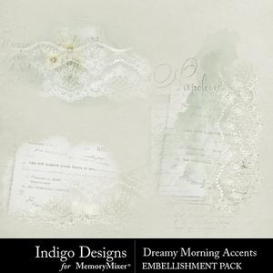 Dreamymorning ac medium