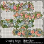 Baby Boy CPS Border Pack-$2.99 (CutiePie Scraps)