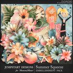 Summer Squeeze AddOn Pack-$4.99 (Jumpstart Designs)