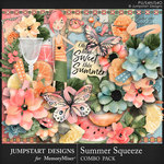 Summer Squeeze Combo Pack-$7.99 (Jumpstart Designs)