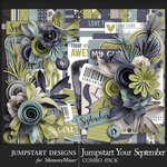 Jumpstart Your September 2017 Combo Pack-$7.99 (Jumpstart Designs)
