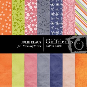 Girlfriends medium