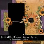 Autumn Breeze TM QuickMix-$4.99 (Tami Miller)