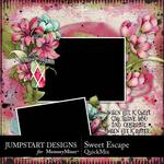 Sweet Escape JSD QuickMix-$4.99 (Jumpstart Designs)