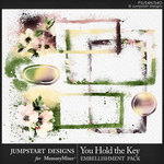 You Hold the Key Enhancements-$2.99 (Jumpstart Designs)